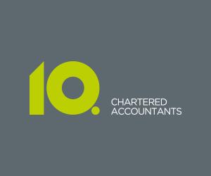 10 Chartered Accountants